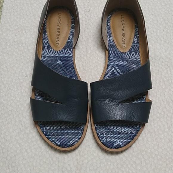 Lucky Brand Shoes - Lucky Brand Felicitas Flats